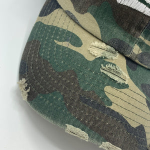 BarberVille Hat (Camo)