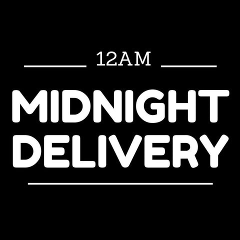 Midnight Delivery - The Feast Bakery, Jaipur