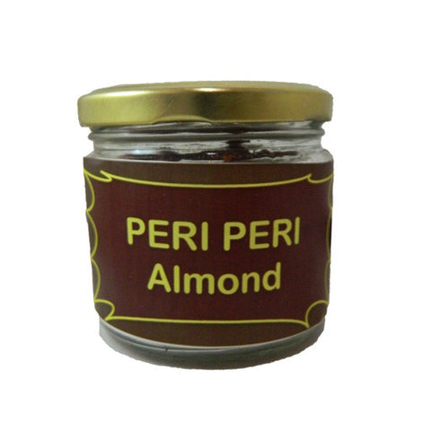Peri Peri Almonds - The Feast Bakery, Jaipur