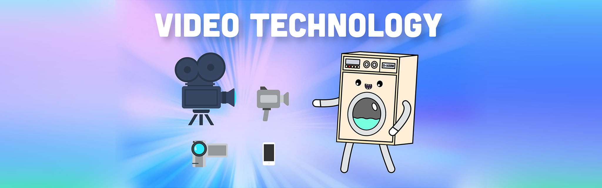 Where Video Technology is Heading, and Why it Matters to You.