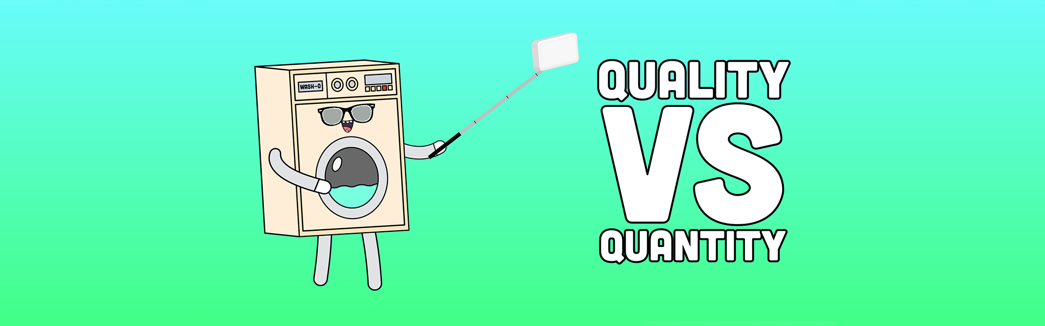 The Importance of Quality vs Quantity of Content