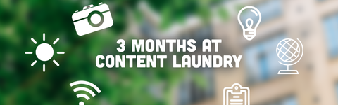 My 3 Months With Content Laundry