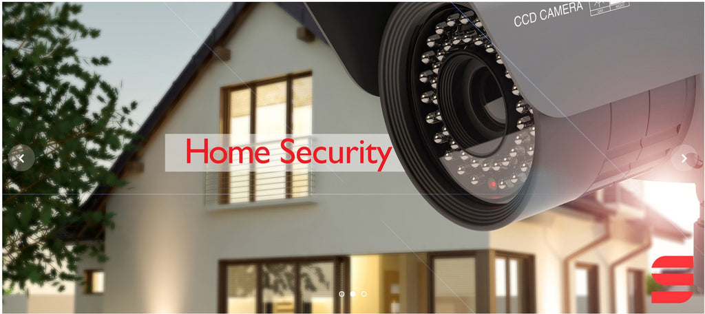 Choosing a Home Security Camera System