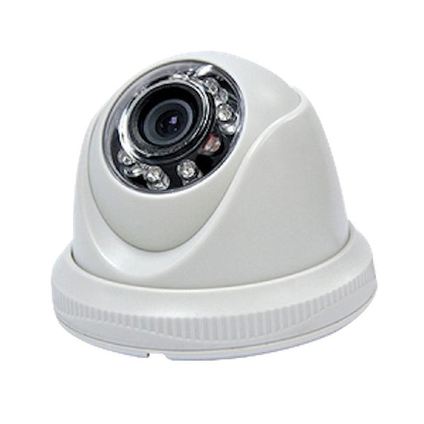 Suez Technology 1000 TVL Indoor IR Mini Dome