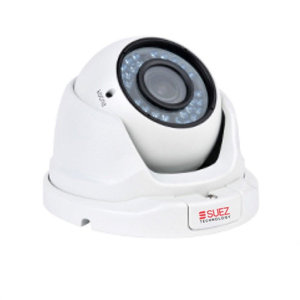 ST-IB4300V-P  4MP 1536p  2.8-12mm Varifocal Zoom POE Weatherproof Network Camera - SUEZ TECHNOLOGY PTY LTD – Security and electronic solutions