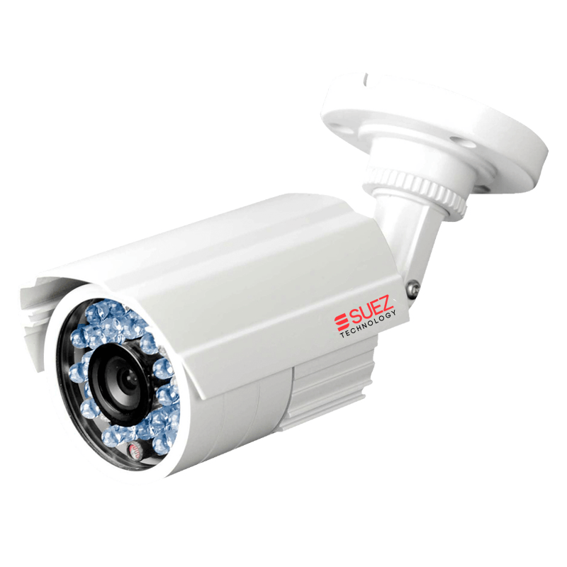 ST-A21080B 2.1 Megapixels bullet Camera Super full HD 1080p Sony CCD AHD/TVI/analogue - SUEZ TECHNOLOGY PTY LTD – Security and electronic solutions