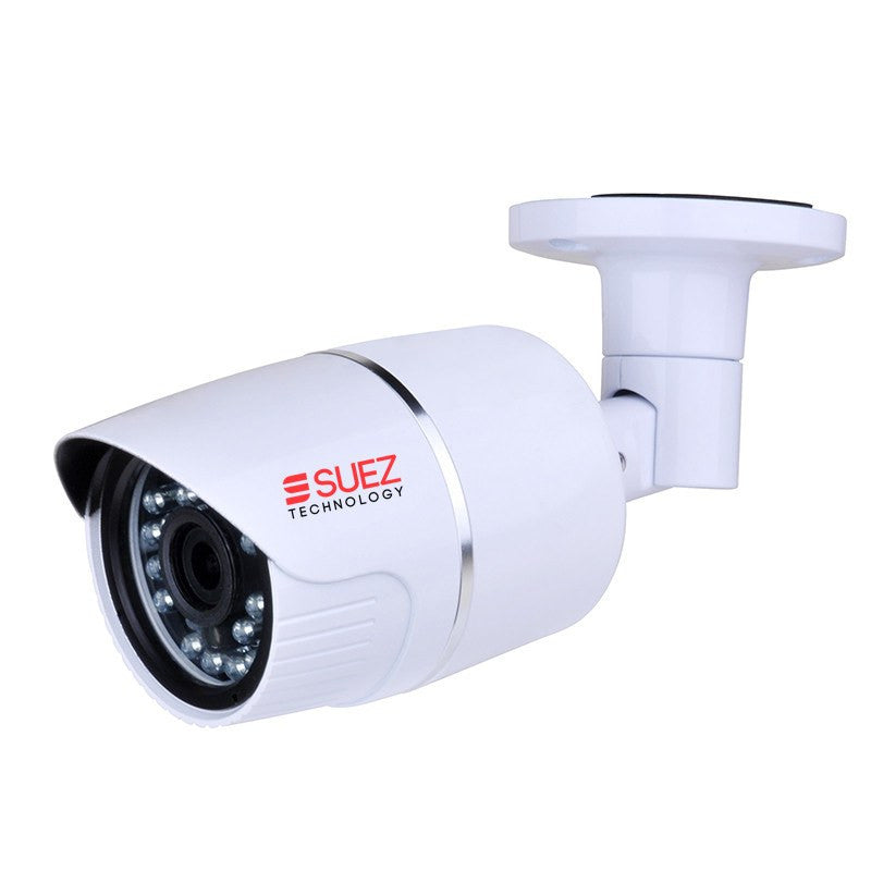 ST-IB42032F-SP  IP CAMERA 4 Megapixels  Super HD IP POE Bullet Camera - SUEZ TECHNOLOGY PTY LTD – Security and electronic solutions