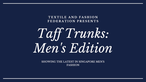 TaFF Trunks: Men's Edition