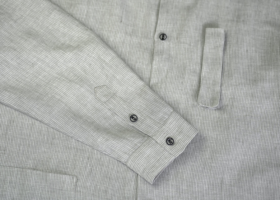 Traveller's Overshirt