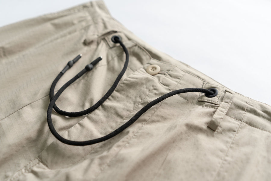 Lightweight Ripstop Pants