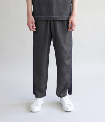 Tencel Denim Slacks