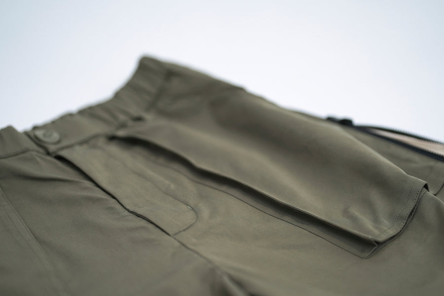 Hunter Utility Shorts