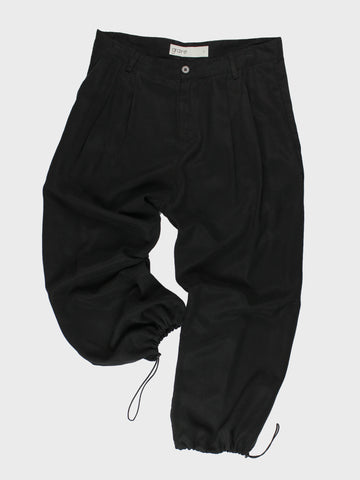 GRAYE | Tencil Drawstring Trousers
