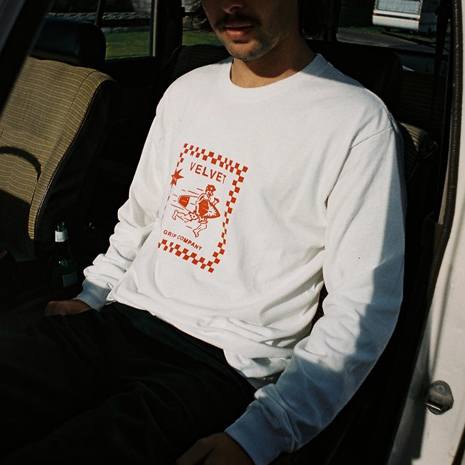 Surf Bogan LS Tee