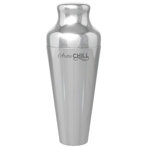 Arctic Chill Cocktail Shaker Set - Make Full Flavor Cocktails With Ease