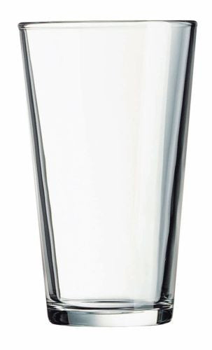ARC International Luminarc Pub Beer Glass, 16-Ounce, Set of 10