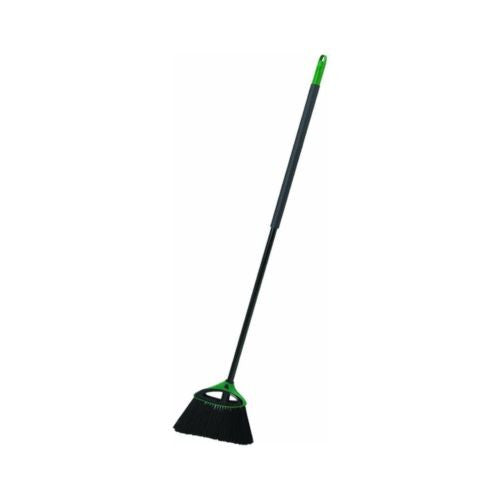 O-Cedar Outdoor Power Angler Angle Broom