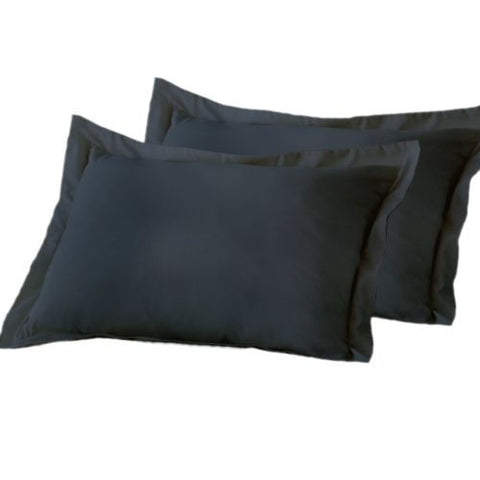 AllerEase Decorative Allergy Pillow Sham (Set of 2)