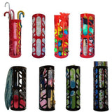 The Oval Organizer - USA's BEST Mounting Plastic Grocery Bag Holder & Dispenser