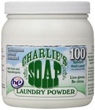 "Charlie's Soap ""Laundry Powder"" 2.64 lbs (FFP)"