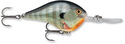 Rapala Dives-to 3/8 Oz Fishing Lures
