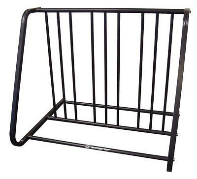 Swagman Park City Bike Rack Stand - Holds 6 Bikes