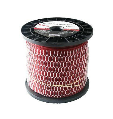 Oregon 23-180 Gatorline 3-Pound Spool of 08-Inch Round String Trimmer Line