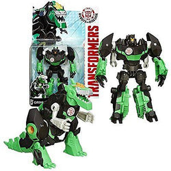 Hasbro Year 2014 Transformers Robots in Disguise Animation Series Deluxe