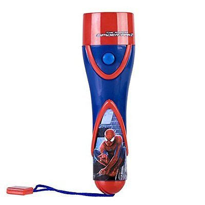 Spiderman Basic Flashlight