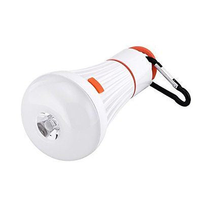 Portable Multi-Functional LED Camping Lantern, Super Bright Flashlight for Home