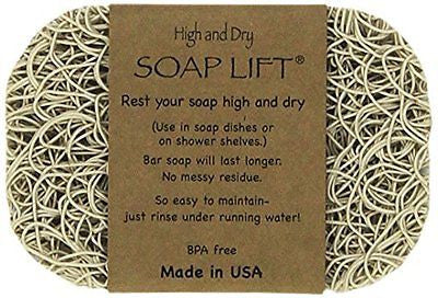 Soap Lift Bone Soap Lift by Sea Lark