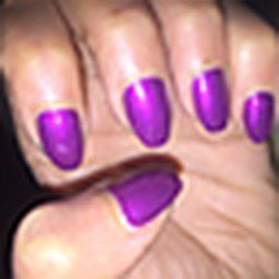 O.P.I Nail Laquer Nicki Minaj Collection Fly Shade