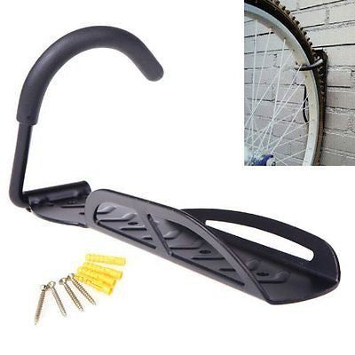 HOMEE Bike Lane Products Bicycle Wall Hook Rack Holder Hanger Stand Bike