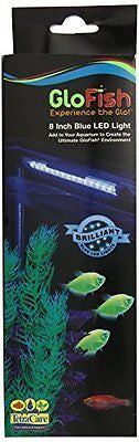 GloFish Blue LED Aquarium Light