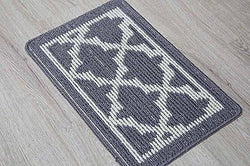 EN'DA Home Entrance Doormat high quality fiber with various pattern Bathroom