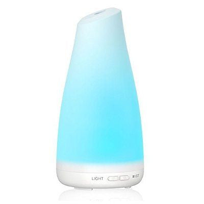 InnoGear IG-100ml-OD Aromatherapy Essential Oil Diffuser