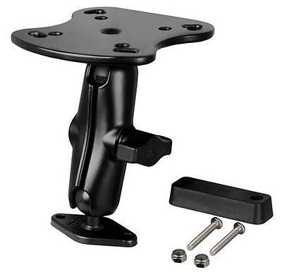 Hobie - Ram Fishfinder Mount - Full Si - 72023021 by Hobie