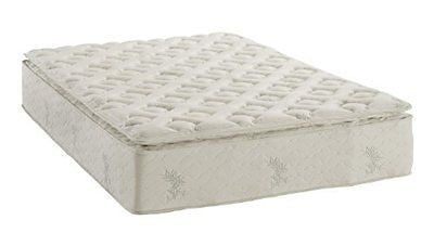 Signature Sleep Signature 13-Inch Independently Encased Coil Mattress