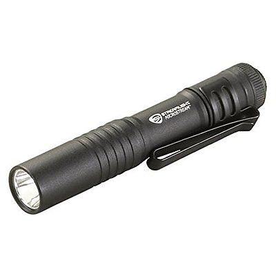 Streamlight 66318 MicroStream C4 LED Pen Flashlight