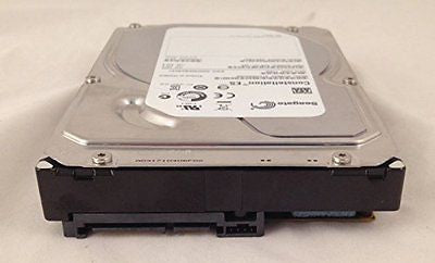 Seagate 1TB (1 tb) SATA II 7200 RPM 32MB Cache Internal Desktop Bare Hard Drive