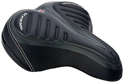 Schwinn Pillow Top Cruiser Bicycle Seat