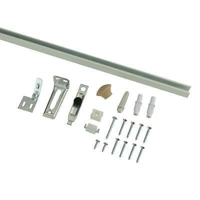 Everbilt 24 in. Bi-Fold Door Hardware Set HMD