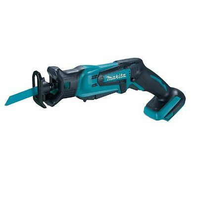 Makita XRJ01Z 18-Volt LXT Lithium-Ion Cordless Compact Reciprocating Saw