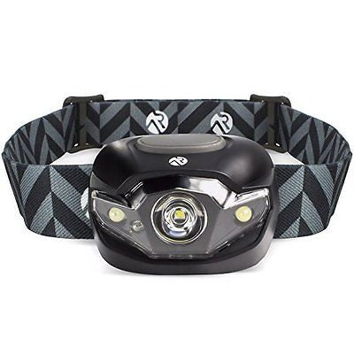 Active Research? - Ultra Bright LED Headlamp Flashlight Best LED Headlamp