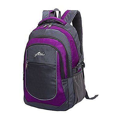 ProEtrade Waterproof For Travel Outdoor Laptop college School backpack daypack