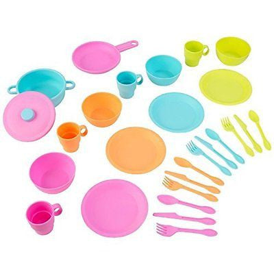 Bright Cookware Set 27-Piece