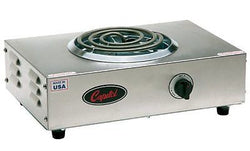Capitol Range Single Burner Hot Plate, 17.5