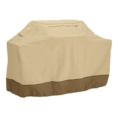 Classic Accessories 73952 Veranda Barbecue Grill Cover Extra-Extra Large 71 Inch