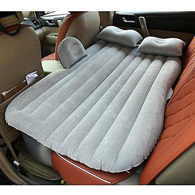 Car Travel Air Mattress Air Cushion Bed Multifunctional Mobile Inflatable Bed