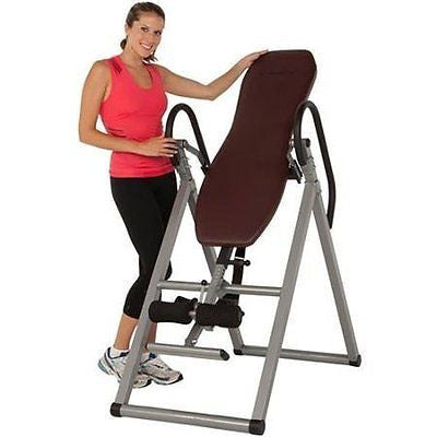 Steel Frame Stretch 300 Inversion Table